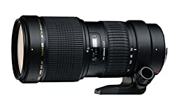 Tamron AF 70-200mm f/2.8 Di LD IF Macro Lens for Sony Digital SLR Cameras Model (A001S)