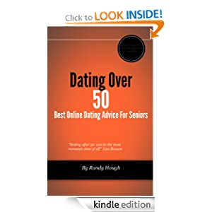 Dating Over 50 by Randy Hough – Free Today December 17