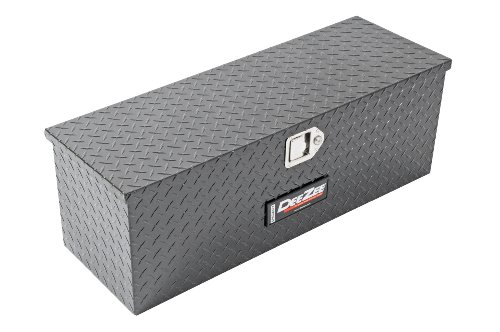 Dee Zee M207 Specialty Series Utility Box (Toyota Hilux Tool Box compare prices)