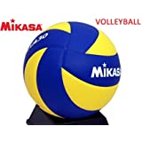 MIKASA(ミカサ) バレーボール アクセサリー バレーサインボール イエロー/ブルー MVA30