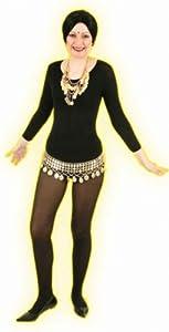 Münzgürtel Hüftschmuck gold zum Orient Kostüm Bauchtanz Bellydance