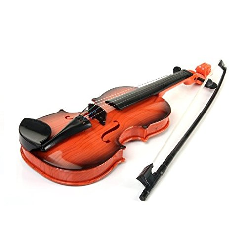 Toy Violins For 3 And Up : Learnitoys shop for educational and learning games