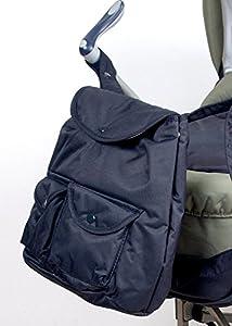 Cochecito para paseo para bebé, modelo children. 4 en 1 - Carrito bebé, silleta y bolso. De regalo burbuja de capazo marca TORAL BEBE SL - BebeHogar.com