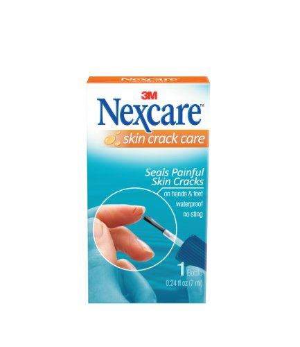 Nexcare Skin Crack Care .24 fluid ounces  (7-ml)