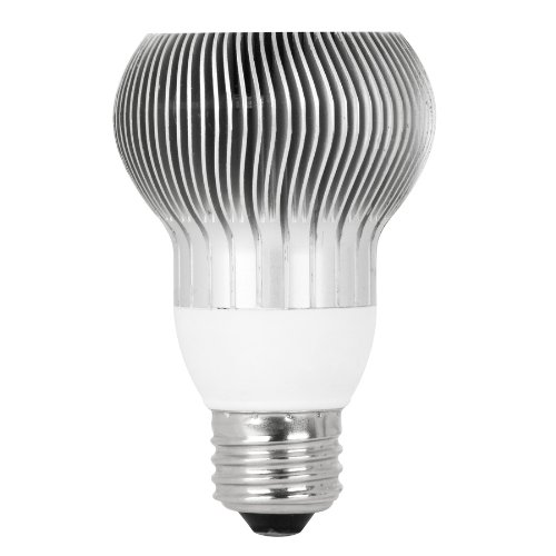 Utilitech 40-Watt Equivalent Indoor Led Flood Light Bulb Lpar20Dm/Led