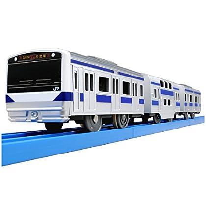 プラレール S-50 E531系常磐線