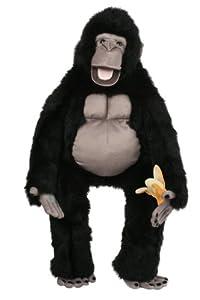 The Puppet Company - Títere De Mano - Gorila Extra Grande