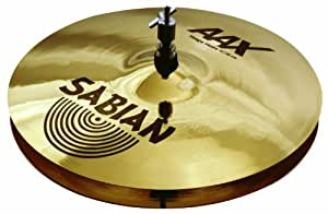 Sabian 14 Inch AAX Stage Hats