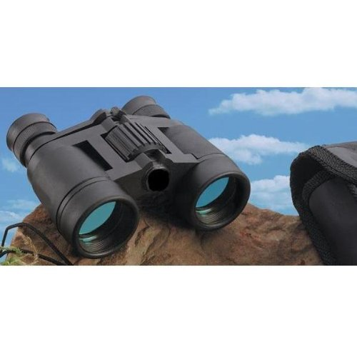 Magnacraft® Compact Hunting 4X30 Sports Binoculars