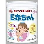 森永ペプチドミルクE赤ちゃん