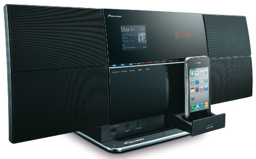 XSMC3 Wireless Multi-Room Micro System iPod/iPhone Dock with AirPlay