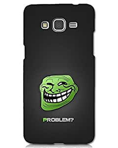 WEB9T9 Samsung Galaxy On 5 back cover Designer High Quality Premium Matte Finish 3D ...