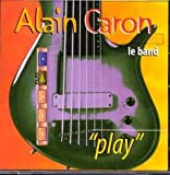 Play By Alain Caron (1997-11-17)