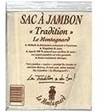 MONTAGNARD (LE) - Sac à jambon 'tradition'
