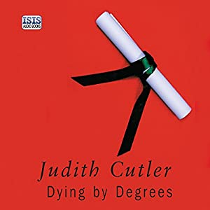 Dying by Degrees Audiobook