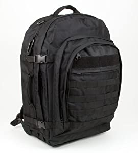 Global Warrior Tactical Go MOLLE 3 Day
