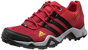 Adidas AX2 - Chaussures trekking homme - rouge/noir (Taille: 45 1/3) chaussures randonnée