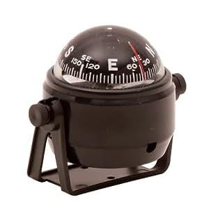 Kompass mit schwenkbarer Halterung, Jarvis Marine