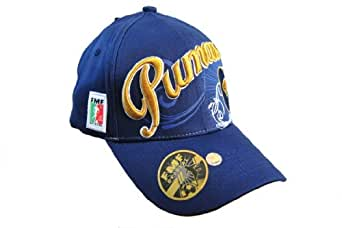 Amazon.com: PUMAS de la UNAM TEAM LOGO CAP/HAT - PU002: Clothing