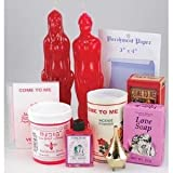 Candle Spell Kit-COME TO ME LOVE KIT
