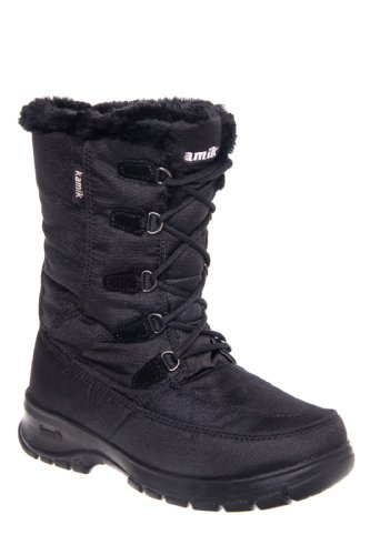 Kamik Brooklyn Mid Calf Winter Boot