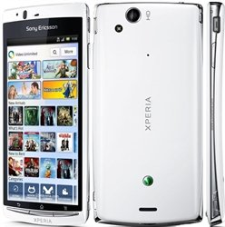 Link to Sony Ericsson Arc S LT18i Unlocked GSM Cellular Phone–International Version, no Warranty (White) Big SALE