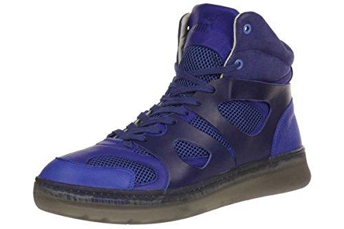 Puma McQ Move Mid by Alexander McQueen Mens Sneaker blue, Numero di scarpe:EUR 44