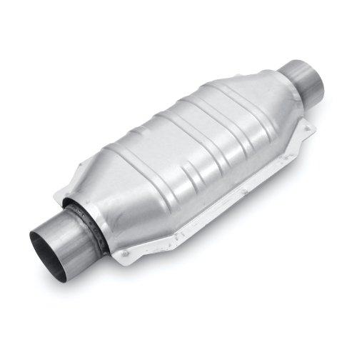 Magnaflow 99004Hm Universal Catalytic Converter (Non Carb Compliant)