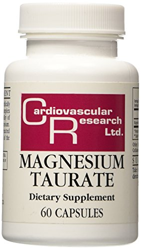 Where to buy magnesium taurate