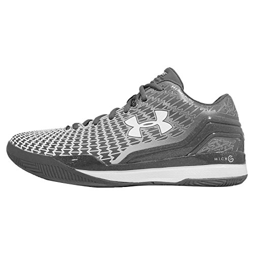 5. Under Armour Men's UA Clutchfit? Drive Low
