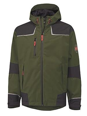 Helly Hansen Workwear Men's Chelsea Waterproof Shell Jacket