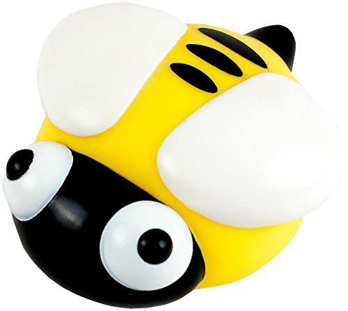 Kushies Night Light Battery Bee