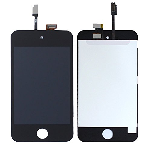 iPod 4 4th Generation Touch Screen Digitizer & LCD Complete
