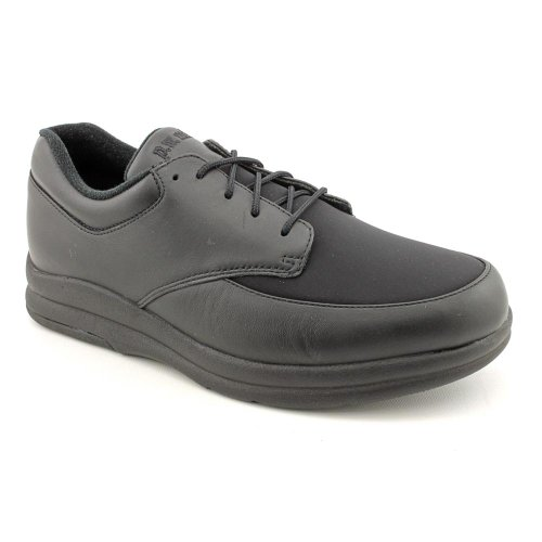 P.W. Minor Natural 3E=3W Athletic Sneakers Shoes Black Mens