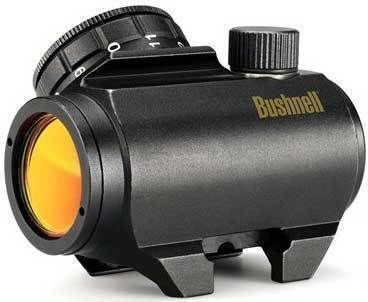 Factory Demo, Bushnell 1X25 Trophy Series Trs-25 3 Moa Red Dot 731303-Demo