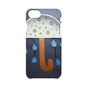 G-STAR Designer Printed Back case cover for Apple Iphone 7 - G6472