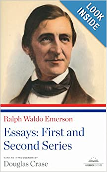 emerson essays audiobook Results 1 - 24 of 701  complete works of ralph waldo emerson, 12 vls, centenary edition, 1903-4   essays and journals of ralph waldo emerson,.