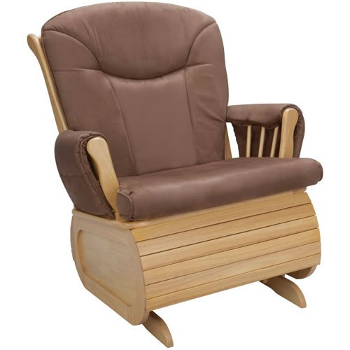 Extra Wide Rocking Chair front-804642
