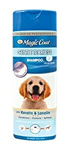 Four Paws Magic Coat Gentle Shampoo, 16-Ounce