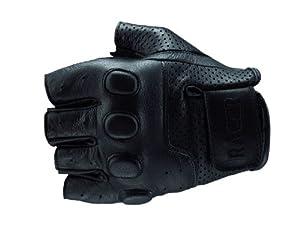 Racer 5985-3 Bubble Handschuh, Größe 2XL, schwarz