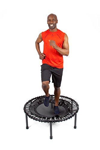 Fit Bounce Pro Mini-Trampolin inkl. Tragetasche - 3