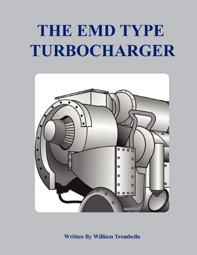 The Electro-Motive Type Turbocharger