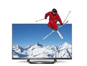 LG 55LM640S 139 cm (55 Zoll) Fernseher (Full HD, Triple Tuner, 3D, Smart TV)