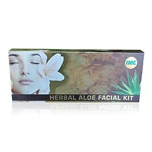 toshi Herbals toshi Herbals IMC Herbal Aloe Facial Kit