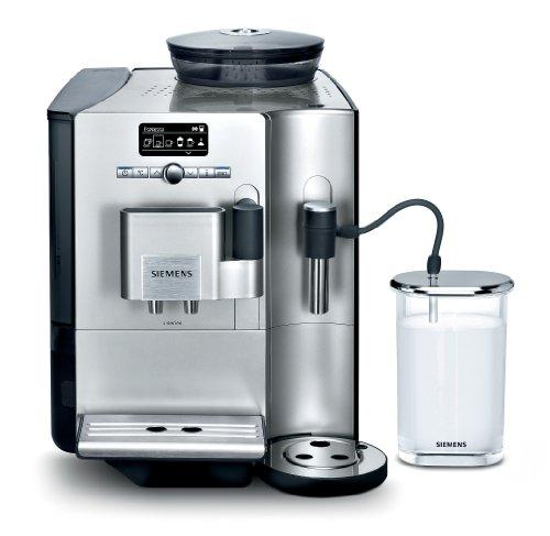 kaffee vollautomaten test besten preis f r siemens. Black Bedroom Furniture Sets. Home Design Ideas