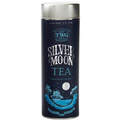 Twg Tea Silver Moon Tea 3.5 Oz