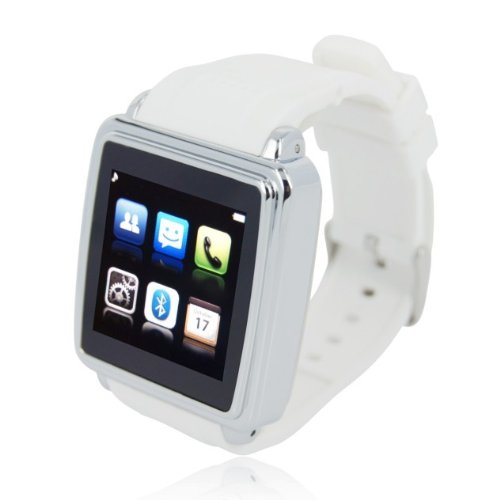 Generic Smartwatch Smart Bluetooth Watch Sync