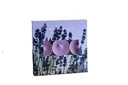 English Lavender 9 Tealights