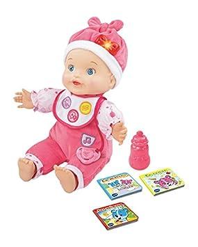 Vtech - 153905 - Poupon - Little Love - Mon Bébé Apprend À Parler