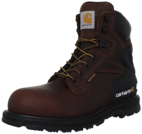 Carhartt Men's CMW6239 6 Work ST Work Boot